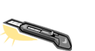 wgogz纸板制作手工手枪+制作图纸下载/diy纸板手工制作-硬纸板手工制作玩具枪|提供图纸下载视频教学