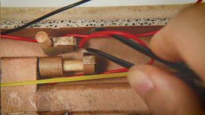 纸板手工制作玩具枪 (7)