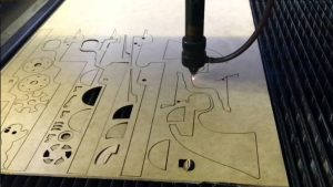 用纸板制作玩具左轮手枪 (7)